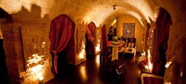 Nuad Thai Sabai Institut de massage 1