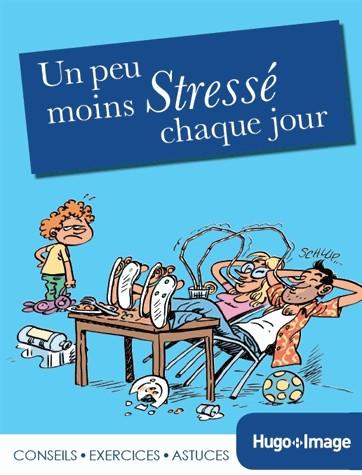 un peu moins stresse chaque jour maviedefemme