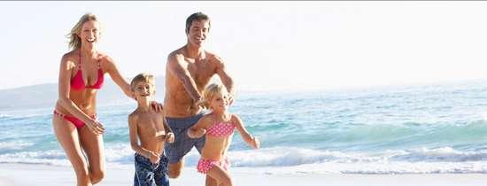 GreatFamilyHolidays.fr : les parents ont enfin droit de se reposer en vacances !