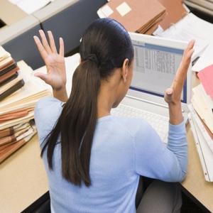 travail fatigue et stress