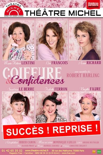 coiffures et confidences