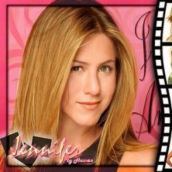 Jennifer Aniston : Célibattante Glamour