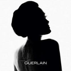 Angelina Jolie est la nouvelle égérie de Guerlain
