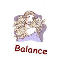 Balance : Que lui Offrir ?
