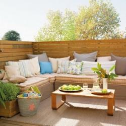 7 astuces pour une terrasse au top cet été