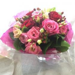 Pour la Saint-Valentin, dites-le avec des roses !