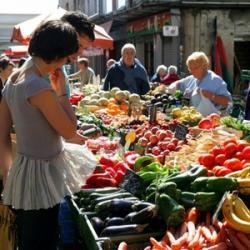 Quels sont les fruits et les légumes les plus bourrés de pesticides ?