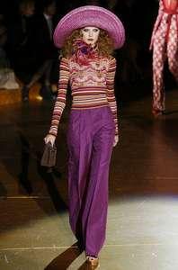 Tendances Mode 2011 : Optez pour le look 70's