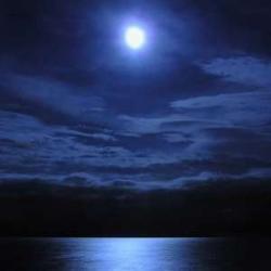 La pleine lune : opération séduction