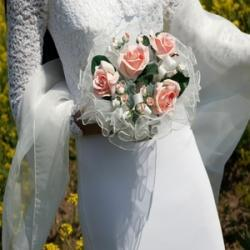 Mariage Vert : Choisissez votre Robe !