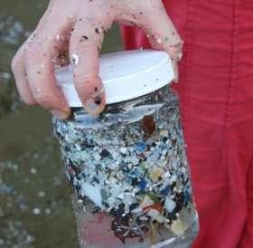 On dit OUI aux aspirateurs fabriqués à partir de déchets marins